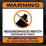 Tenmile Neighborhood Watch
