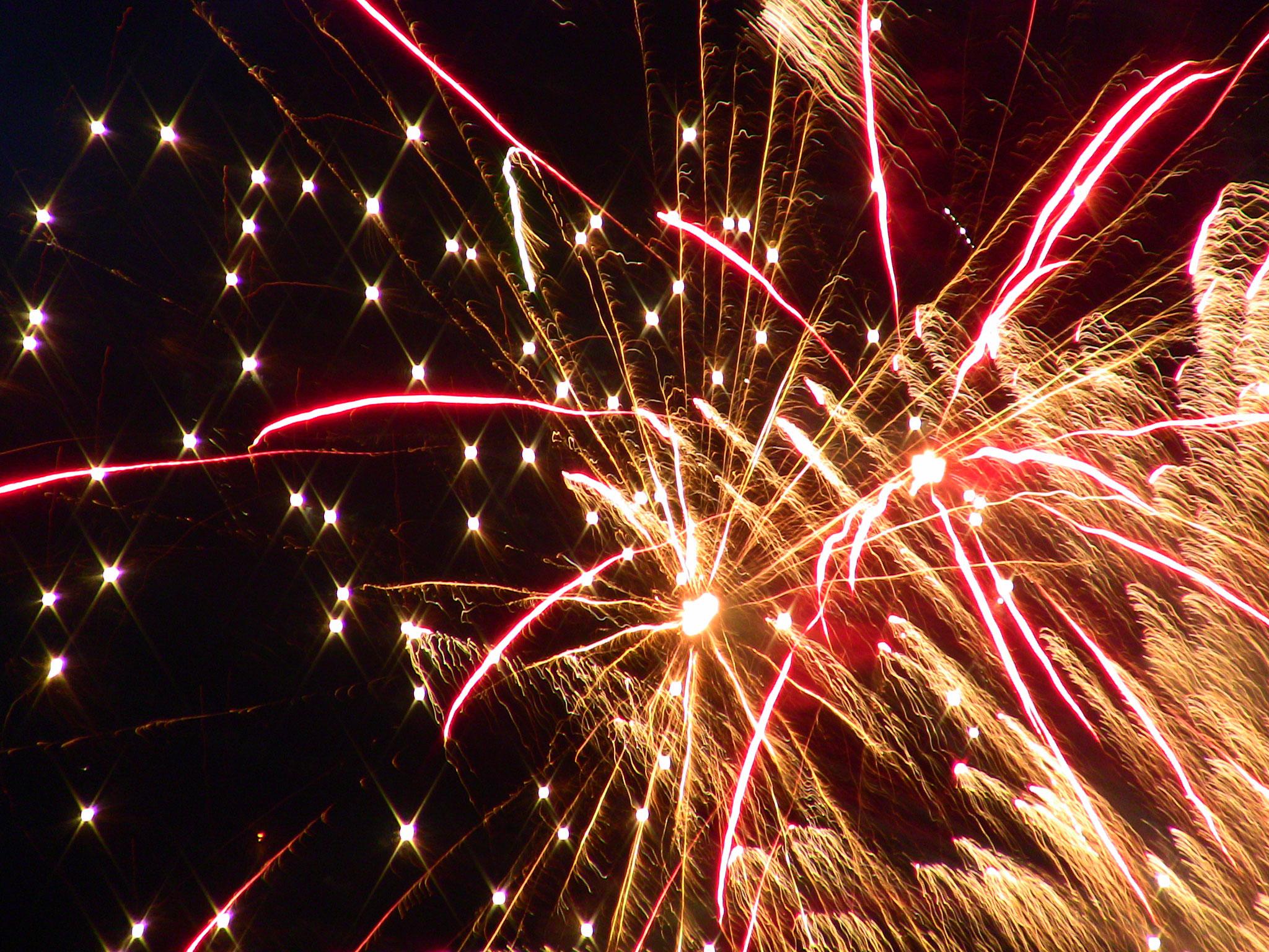 Firerworks